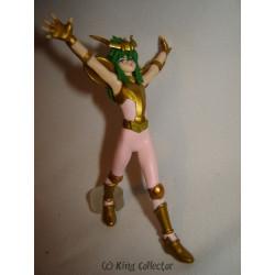 Figurine - CDZ - Saint Seiya - Maxi Collection 5 - Shun Andromede version or