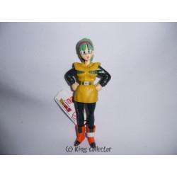 Figurine - Dragon Ball - Bulma - 12.5 cm - Bandai