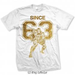 T-Shirt - Marvel - Iron Man Since '63 - Bravado