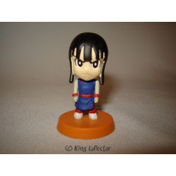 Figurine - Dragon Ball - Mini Big Head Figure - Chichi