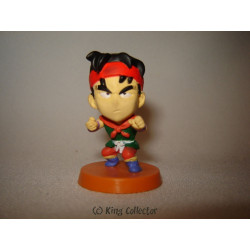 Figurine - Dragon Ball - Mini Big Head Figure - Yamcha
