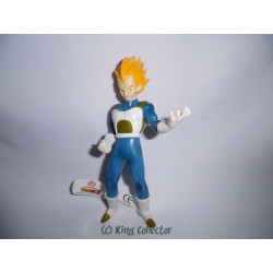 Figurine - Dragon Ball - Vegeta - 14 cm - Bandai