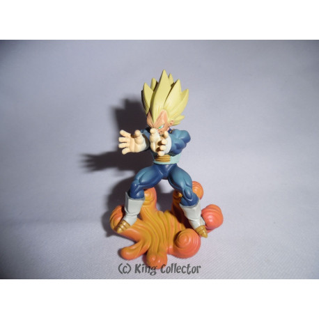 Figurine - Dragon Ball Z - Capsule R - Legendary Warrior - Vegeta