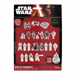 Magnet - Star Wars - The Force Awakens - Paladone Products