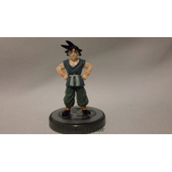 Figurine - Dragon Ball Z - Collection 6 - Goku