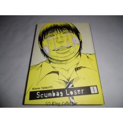 Manga - Scumbag Loser - No 1 - Mikoto Yamaguchi - Ki-oon