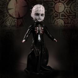 Figurine - Hellraiser III - Living Dead Dolls Pinhead - Mezco Toys