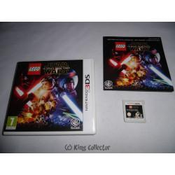 Jeu 3DS - LEGO Star Wars : Le Réveil de la Force