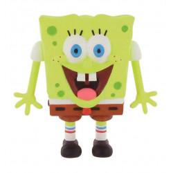 Figurine - Bob l'Eponge - Spongebob - Comansi