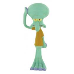 Figurine - Bob l'Eponge - Squidward - Comansi