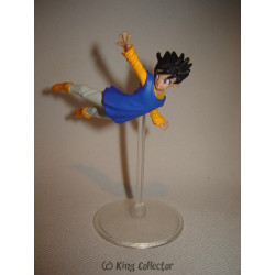 Figurine - Dragon Ball Z - HG 17 - Videl