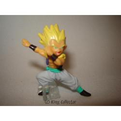 Figurine - Dragon Ball Z - HG 18 - Gotrunks SSJ2