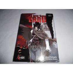 Manga - No Man's Land - No 1 - Jason DeAngelis / Jennyson Rosero - Ki-oon