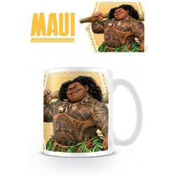 Mug / Tasse - Disney - Vaiana - Maui - 300 ml - Hole in the Wall