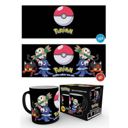Mug / Tasse - Pokémon - Catch Em All - 300 ml - GB Eye