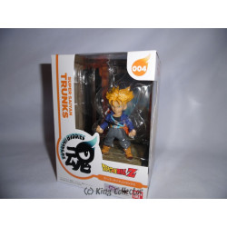 Figurine - Dragon Ball Z - Tamashi Buddies - Trunks Super Saiyan - Bandai