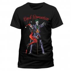 T-Shirt - Batman - Bad Romance - CID