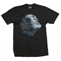 T-Shirt - Star Wars - Death Star - Bravado