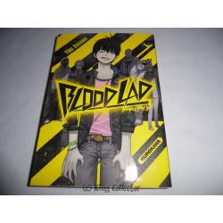 Manga - Blood Lad - No 1 - Yuki Kodama - Kurokawa