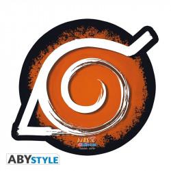 Tapis de souris - Naruto Shippuden - Konoha - ABYstyle