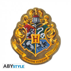 Tapis de souris - Harry Potter - Poudlard - ABYstyle