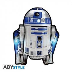 Tapis de souris - Star Wars - R2-D2 - ABYstyle