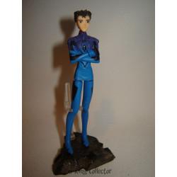 Figurine - Evangelion - Toji Suzuhara