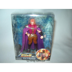 Figurine - Ken Fist of the North Star - Juda - Kaiyodo