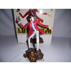 Figurine - Lupin III / Edgar détéctive cambrioleur - Edgar - Infinite Statue