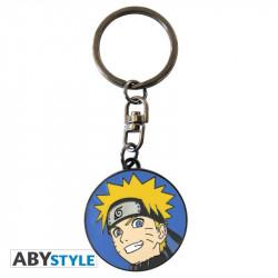 Porte-Clé - Naruto Shippuden - Naruto - Métal - ABYstyle
