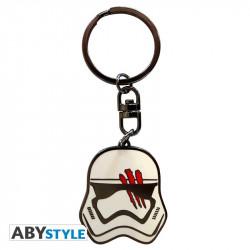 Porte-Clé - Star Wars - Trooper Sanglant - Métal - ABYstyle