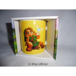 Mug / Tasse - The Legend of Zelda Ocarina of Time 3D (jaune) - Together Plus