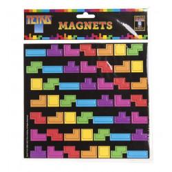 Magnet - Tetris - 34 aimants - Paladone Products