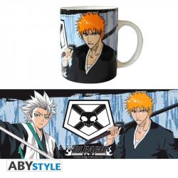Mug / Tasse - Bleach - Toshiro & Ichigo - 320 ml - ABYstyle