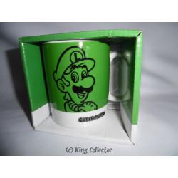 Mug / Tasse - Nintendo - Super Mario Bros. - Luigi - Together Plus