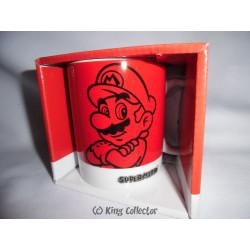 Mug / Tasse - Nintendo - Super Mario Bros. - Mario - Together Plus