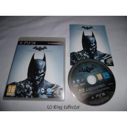 Jeu Playstation 3 - Batman Arkham Origins - PS3
