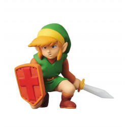 Figurine - The Legend of Zelda - UDF série 1 - Link - Medicom