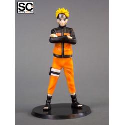 Figurine - Naruto Shippuden - SC Naruto Uzumaki - Tsume