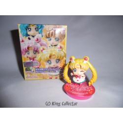 Figurine - Sailor Moon New Soldier - Pretty Soldier - Sailor Moon var.
