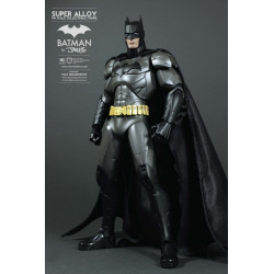 Figurine - DC Comics - Batman Super Alloy 1/6 - Comicave Studios