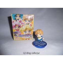 Figurine - Sailor Moon New Soldier - Pretty Soldier - Sailor Uranus