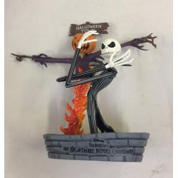 Figurine - L'Etrange Noël de Mr Jack - Halloweentown - SEGA