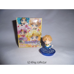 Figurine - Sailor Moon New Soldier - Pretty Soldier - Sailor Uranus var.