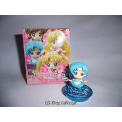 Figurine - Sailor Moon You're Punished - Pretty Soldier - Sailor Mercure
