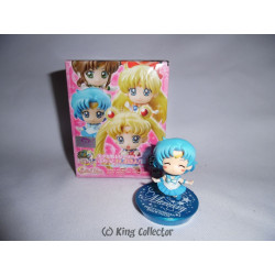 Figurine - Sailor Moon You're Punished - Pretty Soldier - Sailor Mercure var.