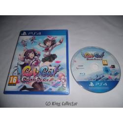 Jeu Playstation 4 - Gal Gun : Double Peace - PS4