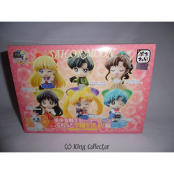 Figurine - Sailor Moon You're Punished - Pretty Soldier - Tuxedo Mask var.