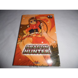 Manga - Dragon Hunter - No 12 - Seon Hong-Seock - Tokebi