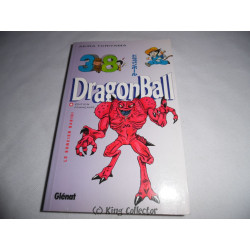 Manga - Dragon Ball - No 38 - Akira Toriyama - Glénat